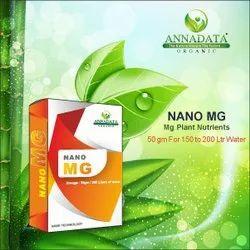 Magnesium Powder Nutrients