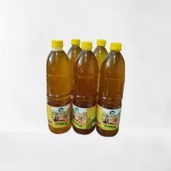 1 Litre Bull Driven Cold Pressed Sesame Oil
