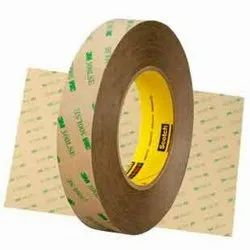 Brand: 3M Polyester Adhesive Tapes 93010le