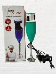 Electric Hand Blender Star Vivo
