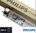 Tube Material: Soft Glass Philips Tuv 55w Ho G55t8 -g13 - 3ft Uvc Germicidal Tube