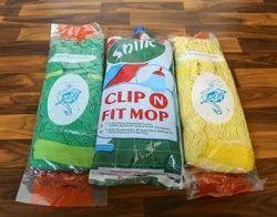 Shine- Clip N Fit Colour Mop