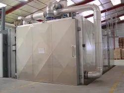 Ethylene Oxide Sterilizer services