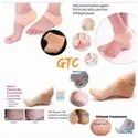 Silicon Ankle Protector (1 Pairs) (ITN-712-104)