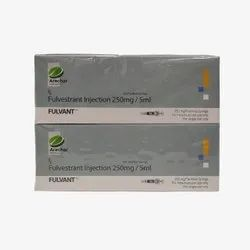 Fulvestrant injection 250mg/ 5ml
