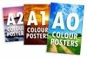 Paper Poster Printing Service, In Rajasthan