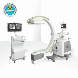 C-arm Machine with Flat Panel Detector (FPD)