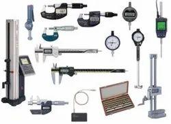 工业和制造商尺寸测量仪器离线校准服务