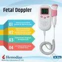 Hemodiaz Sonoline C Pocket Fetal Doppler
