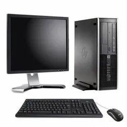 HP i7 Desktop Computer, Screen Size: 18.5