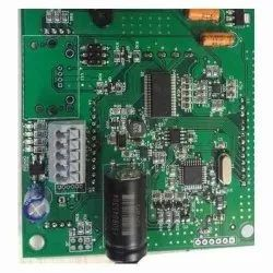 Single Sided Pcb Assembly, For Electronics