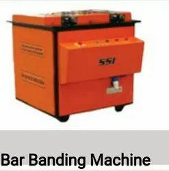 Saria Bending Machine 40 Mm
