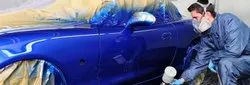 Vehicle Painting Service