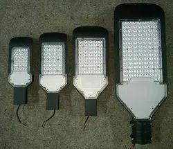 LED Lens Street Light