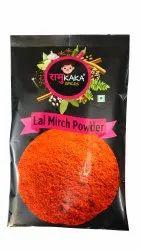 200gm Red Chili Powder, Packets