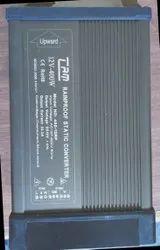 400-12RP Rainproof Power Supply