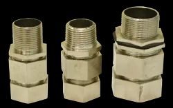 Flameproof Cable Gland