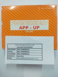 App Up Tablets