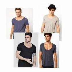 Scoop T Shirt