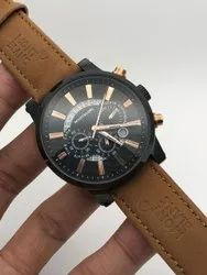 Analog New Montblanc Watch for Men