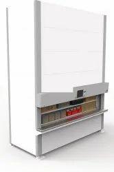 Vertical Carousel Storage System