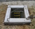 Concrete Drainage Chamber