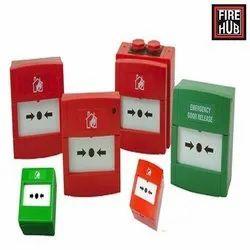 Fire Alarm MCP