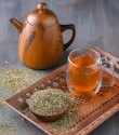 Lemon Herb Green Tea, Packaging Size: 25 Kg