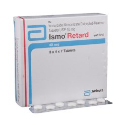 Ismo Retard Tablet ER