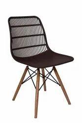 Cafe Polypropleye Chair