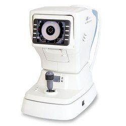 AR810A Justice Auto Refractometer