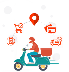 Courier Pickup Service