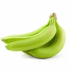 A Grade G9 Green Cavendish Banana for Export purpose, Packaging Size: 20 Kg, Packaging Type: Carton