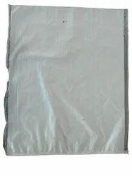 Plain White Laminated Bags, For Shopping