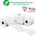 PULP Direct Thermal Labels 75 x 75 mm (3 x 3 inch), 1 Up Chromo DT75x75x1