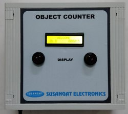 People Counting Machine