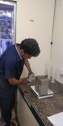 Bricks Compression Brick Testing