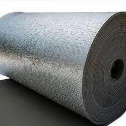 Cross Linked Polyethylene Silver Roof Insulation Insu Shield Foam, 28, Thickness: 6-25 Mm