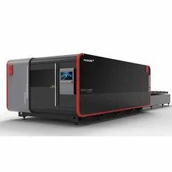 3015H High Power Close Type Fiber Laser Cutting Machine