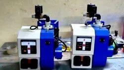 Powder Coating Oven LPG Burner, Capacity: 100000 Kacl