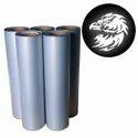 PROFLEX Easyweed Silvery Grey Color Reflective Heat Transfer Vinyl Film Rolls