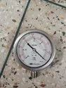 Vacuum Measuring Gauge