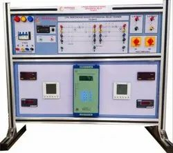Numerical Percentage Biased Differential Relay Trainer