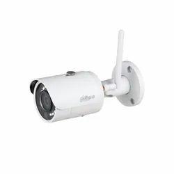 Dahua IR Bullet Camera, Model Name/Number: IPC-HFW1235S-W-S2