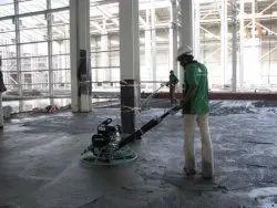 Corporate Building Trimix Flooring Services, in Pan India