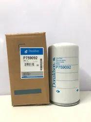 P759092 Donaldson  Lube Oil Filter