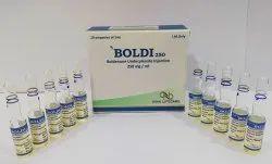 Boldi 250 Mg Injection