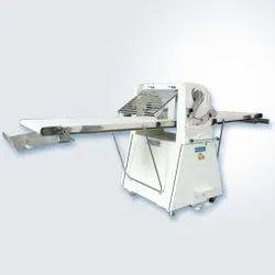SM-520E European Style Dough Sheeter