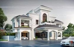Building Construction Contractor, in Pune And PCMC, 20