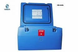 Vaccine  Carrier  Cold Box Model 444l